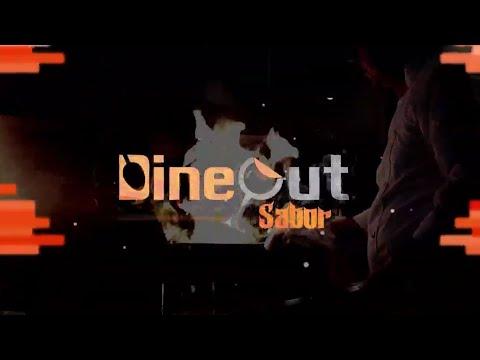 Dine Out: Sabor – Hispanic Treasures