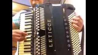 Video Aula da música Doralice