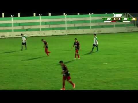 Torneo Anual - Fecha 5 - Villa Primavera 6 vs Atlético Salta 1