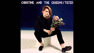 "Christine And The Queens ""Tilted"""