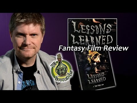 'Lessons Learned'  tasy Film