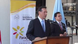 Amaszonas Paraguay presentó su segundo avión