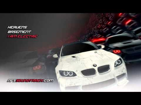 Heaven's Basement - I Am Electric (NFS Most Wanted 2012 Soundtrack)