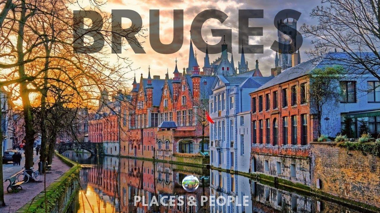 Belgium city hd
