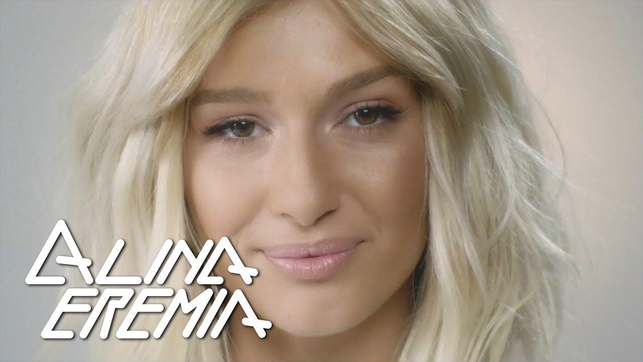 Alina Eremia - Poarta-ma | Official Video