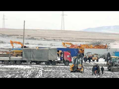 Burnoye Solar -1. Solar Power Plant 50 MW in Kazakhstan. Owner: Samruk Kazyna-United Green