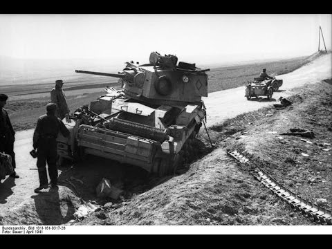 Panzer Corp Grand Campaign Part 36 The British Run To the Ports