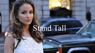 Hurricane Sandy- NYC- Stand Tall