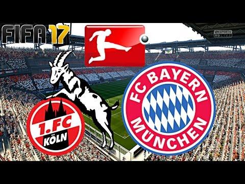 Köln Vs Bayern