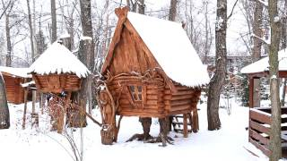видео Самарские турбазы и базы отдыха Самарской области