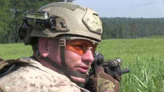 Inside the USMC Infantry Unit Leaders Course