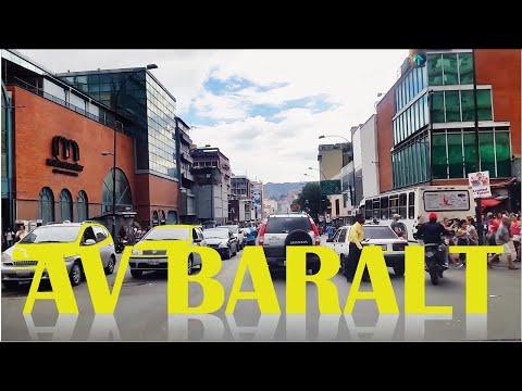 AV BARALT RECUERDALA CARACAS VENEZUELA