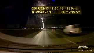 Скорость Hyundai Elantra J4 (HD)(, 2017-02-13T22:40:31.000Z)