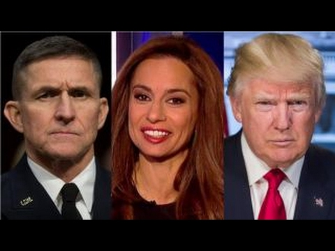 Julie Roginsky goes Russian and claps back at Flynn, Trump