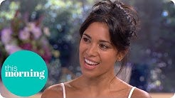 Emmerdale's Fiona Wade Teases the Consequences for Priya and Pete's Affair | This Morning