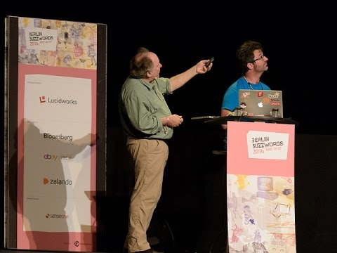 #bbuzz 2016: Ted Dunning -  Fast Cars, Big Data - How Streaming Can Help Formula 1 on YouTube