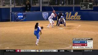 UCLA Arizona Highlights (May 25)