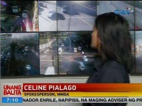 UB: Panayam kay Celine Pialago, spokesperson, MMDA