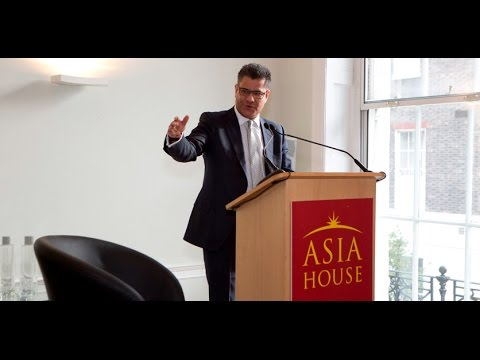 Asia at the heart of UK's post-Brexit trade approach: Alok Sharma