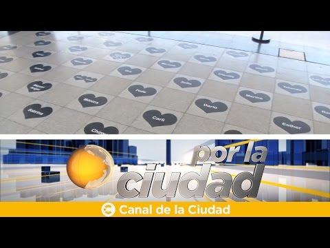 """<h3 class=""""list-group-item-title"""">Tragedia de Once: familiares de las víctimas volvieron a pedir justicia - Por la ciudad</h3>"""