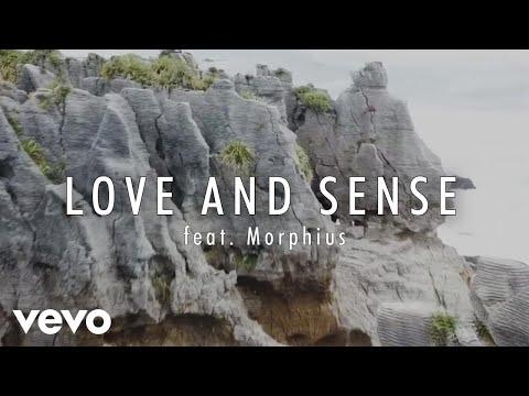 André Mergulhão - Love and Sense ft. Morphius