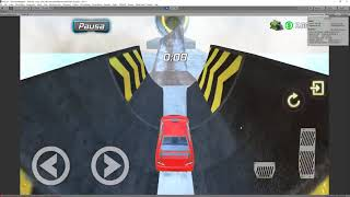 Rope frog ninja hero - car mini game