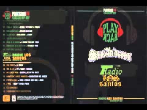 Gta San Andreas Radio Los Santos 08 That Was Playback Fm 320 Kbps Youtube