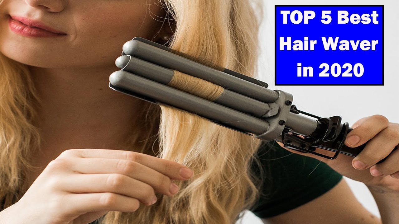 TOP 5: Best Hair Waver in 2020 🛒 Amazon