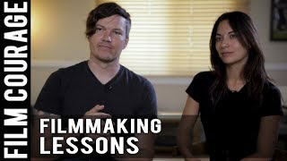 Biggest Filmmaking Lessons I Learned From Making 'tiny: A Story About Living Small'