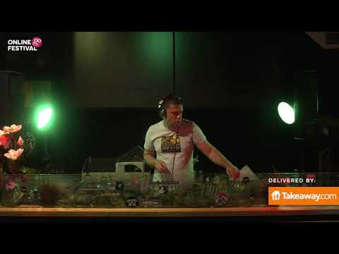 DJ Ivan Tanchev from Micro | LIVE from Go Guide Online Festival
