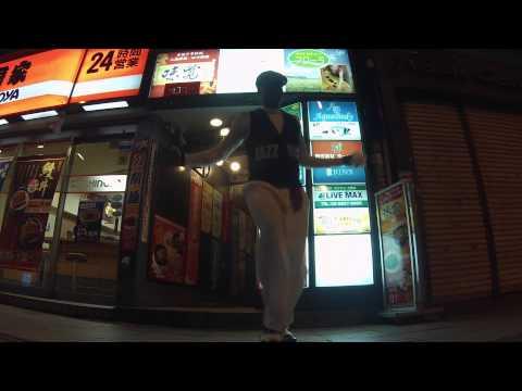 JAZZ ROCK DANCE in JAPAN