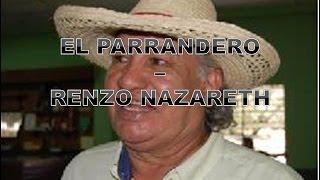 Renzo Nazareth - El Parrandero