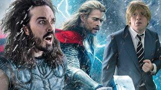 Thor y el Brexit