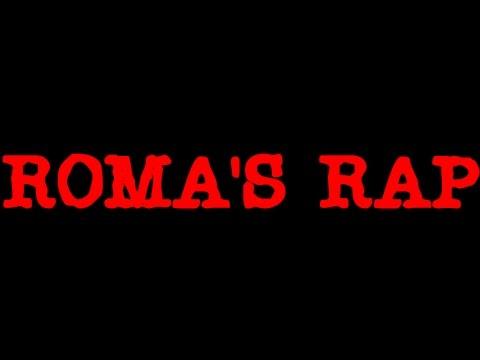 ROMA'S RAP