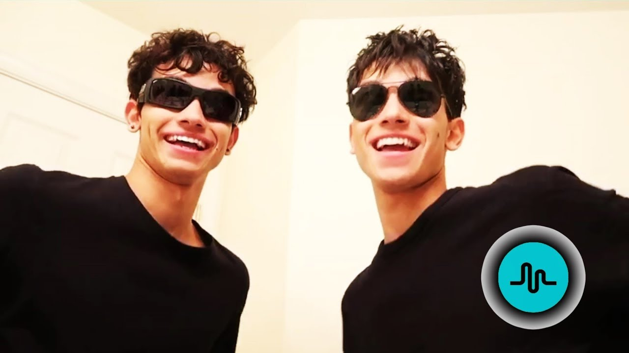 Ultimate Lucas And Marcus Musical Ly Compilation 2017