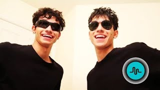 Ultimate Lucas And Marcus Musical.ly Compilation 2017 | dobre twins Musically