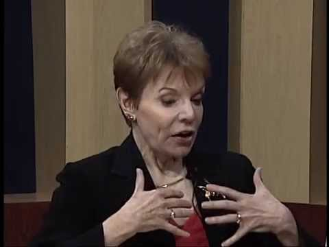 Dr. Judy Pearson - Improve your Writing with NLP