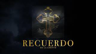 "De La Ghetto - ""Recuerdo"" [Audio Oficial] thumbnail"