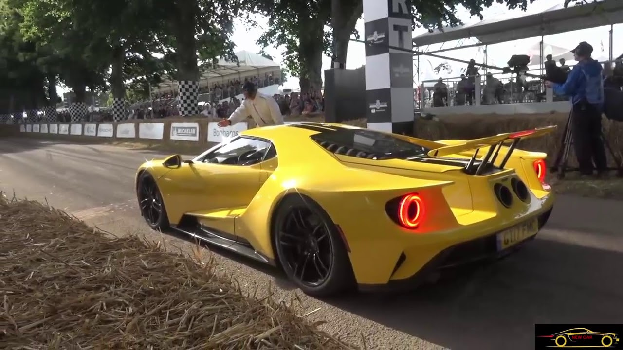 goodwood festival of speed 2018 supercar race youtube. Black Bedroom Furniture Sets. Home Design Ideas