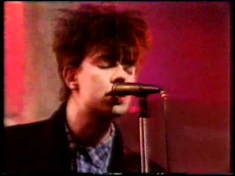 Echo and the Bunnymen - The Game/Lips Like Sugar 1986