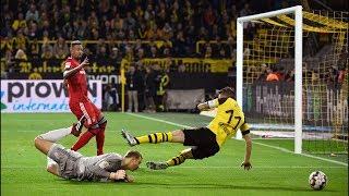 Borussia Dortmund - Bayern München 3:2 (ANALYSE)