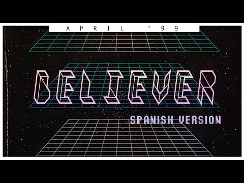Imagine Dragons - Believer (Spanish...