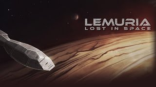 Lemuria: Lost in Space PC Game trailer
