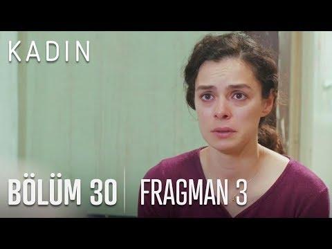 Kadın 30. Bölüm 3. Fragman