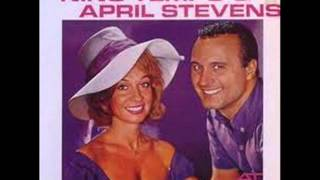 April Stevens & Nino Tempo   Sweet And Lovely   1962