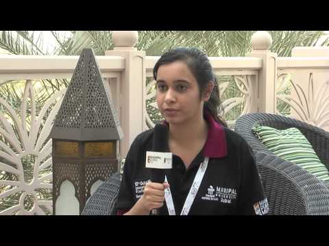 #DIFF15 - One on One With Meenakshi Shedde