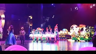 Trans Studio Bandung - The Magical Parade of Zoo Crew