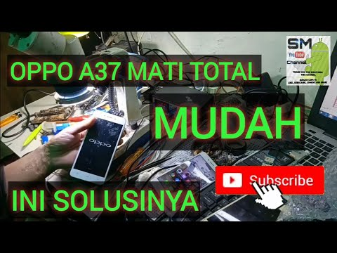OPPO A71 Mati Mendadak, (Death Solution), Fix 100% Work Tanpa Pc (No Pc) Ampuh! Terima kasih Sudah m.