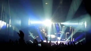 V2: Get Lucky 2013 - TIESTO LIVE - Opening Set @ Saltair, UT 3.9.13