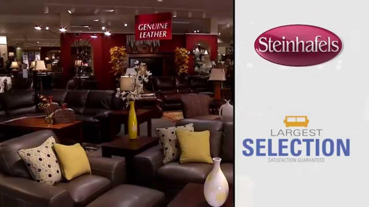 Steinhafels Commercial 2014 U0027Differentu0027  With Jana Schreier